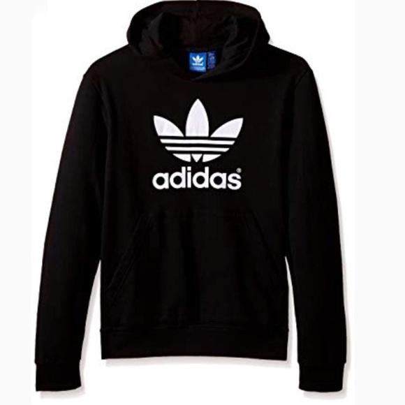 Originaler Adidas Pulli